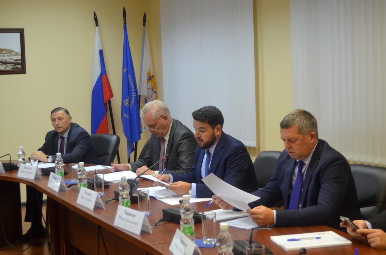 ТПП Нижегородской области расширяет свою деятельность: созданы Департамент информационных технологий и Департамент финансово-экономических исследований