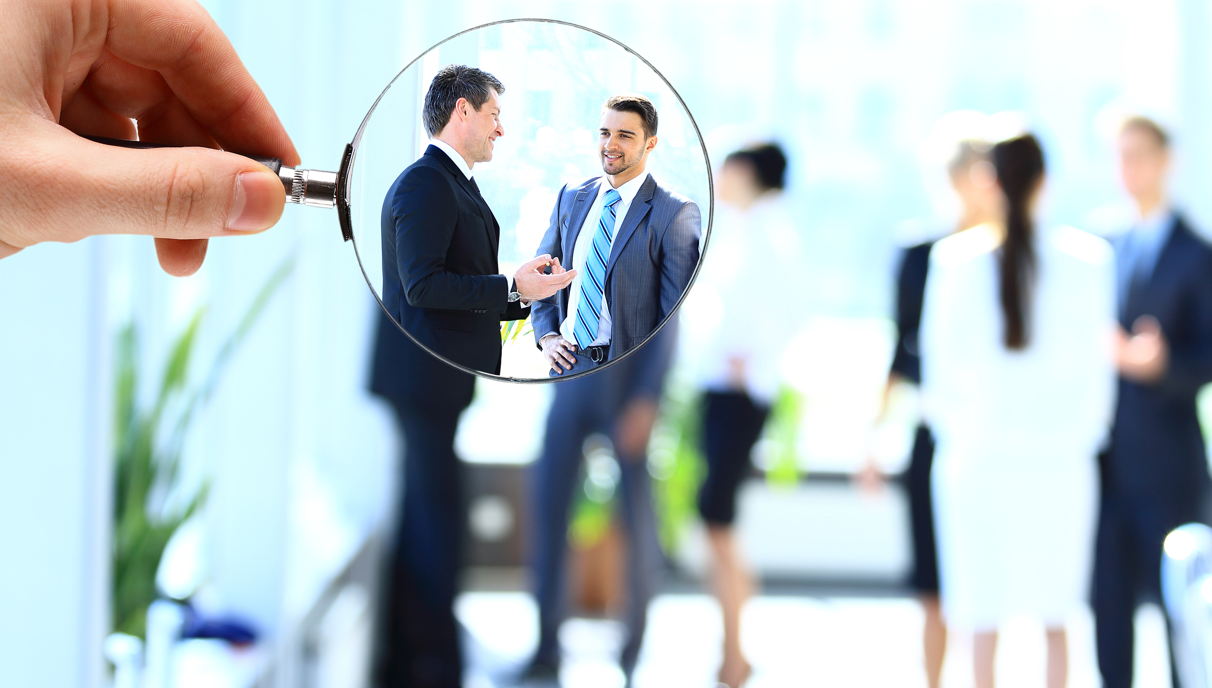 Как выбрать партнера по бизнесу